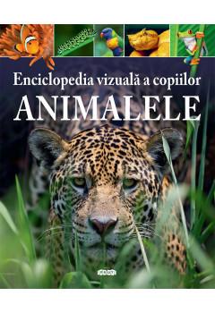Enciclopedia vizuală a copiilor. Animalele