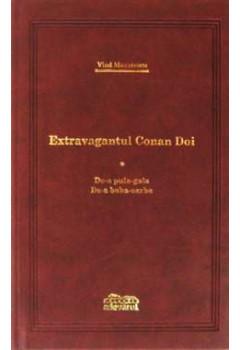 Extravagantul Conan Doi. Vol.1+2 (Colecția Adevărul de Lux)