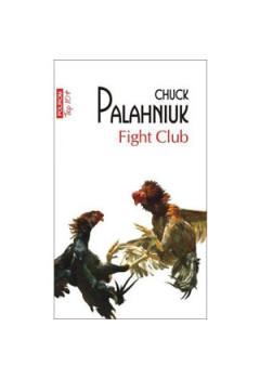 Fight Club (Top 10+) [Carte de Buzunar]