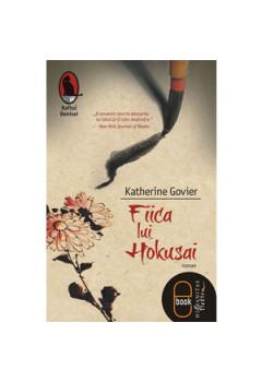Fiica lui Hokusai [Carte Electronică]