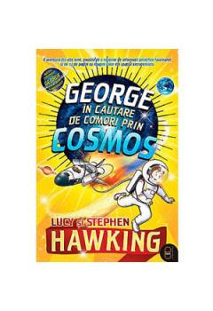 George în Căutare de Comori prin Cosmos [eBook]