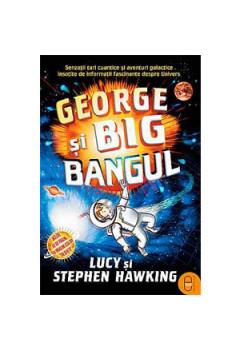George şi Big Bangul [eBook]