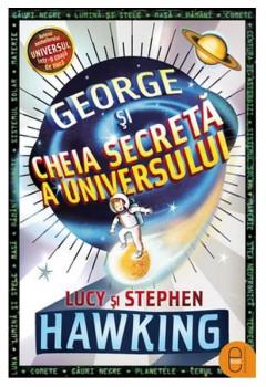 George și cheia secretă a universului