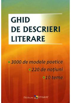 Ghid de descrieri literare