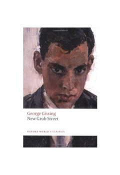 New Grub Street [eBook]