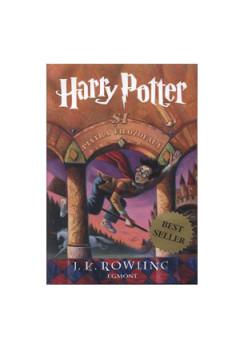 Harry Potter și Piatra Filozofală. Vol. 1