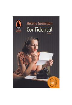 Confidentul [Carte Electronică]