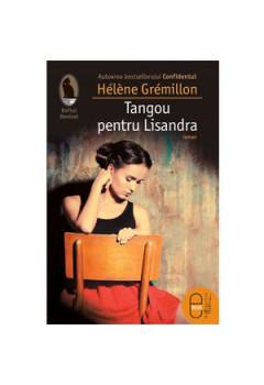 Tangou pentru Lisandra [Carte Electronică]