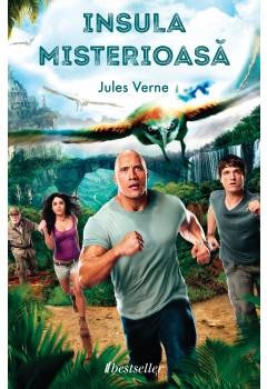 Insula Misterioasă (Ediția Integrală)