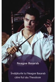 Învățăturile lui Neagoe Basarab către fiul său Teodosie [eBook]