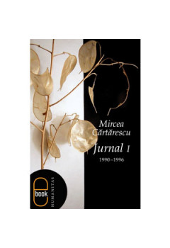 Jurnal 1 (1990-1996) [Carte Electronică]