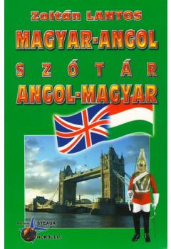 Magyar-angol szotar angol-magyar