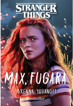 Max, Fugara. Stranger Things