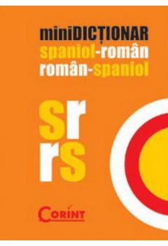 Minidicționar Spaniol-Român, Român-Spaniol