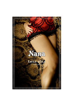 Nana [eBook]
