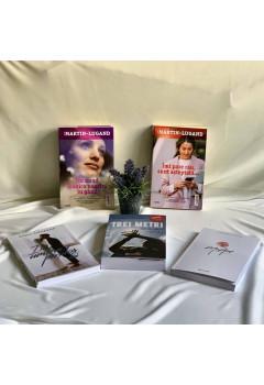 Set promoțional de 5 cărți (Livrare Gratis în Moldova)