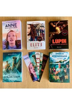Mega Oferta Lunii: Noul Set de 5 Cărți Bestseller la preț de doar 2!