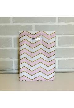 Husă pentru Carte Pink Waves