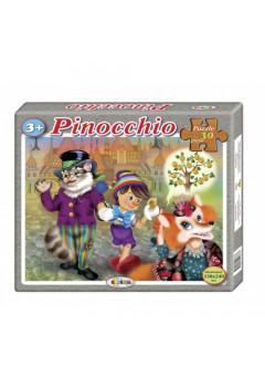 Puzzle Pinocchio 30ps
