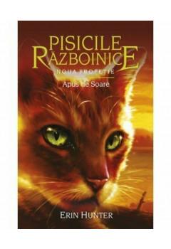 Pisicile Războinice. Apus de soare Vol 12