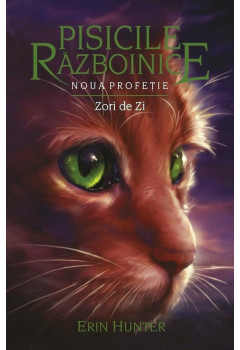 Pisicile Războinice. Zori de zi Vol 9