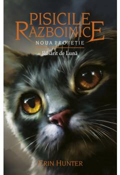 Pisicile Războinice. Răsărit de lună  Vol 8