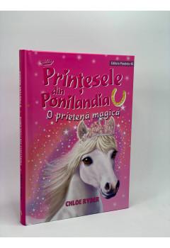 Prințesele din Ponilandia. O prietenă magică