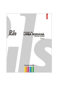 Puls. Manual de Limba Română pentru Străini. (set de cărți+CD)