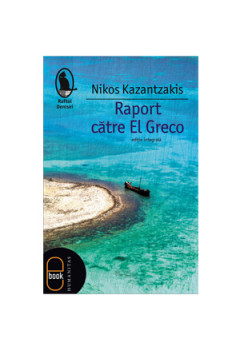 Raport către El Greco [eBook]