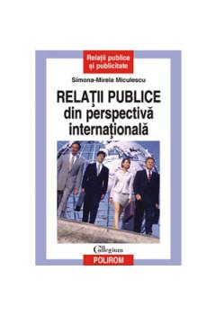 Relații Publice din Perspectiva Internațională