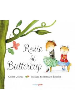 Rosie și Buttercup