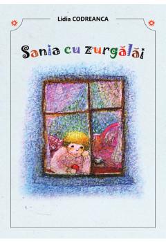 Sania cu Zurgălăi