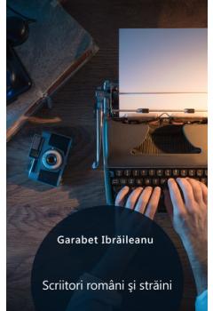Scriitori români și străini [eBook]