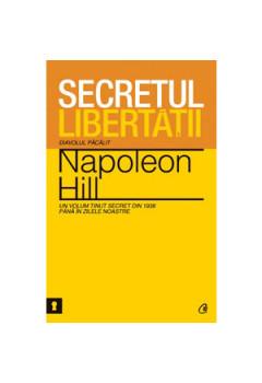 Secretul Libertăţii. Diavolul Păcălit