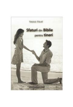 Sfaturi din Biblie pentru Tineri [eBook]