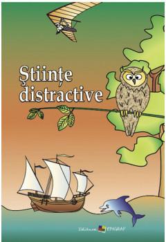 Ştiinţe Distractive