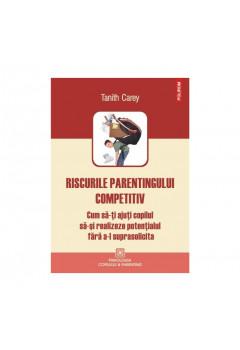 Riscurile Parentingului Competitiv, Cum să-ți ajuți copilul să-și realizeze potențialul fără a-l suprasolicita