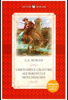 Uimitoarele Călătorii ale Baronului Münchhausen.