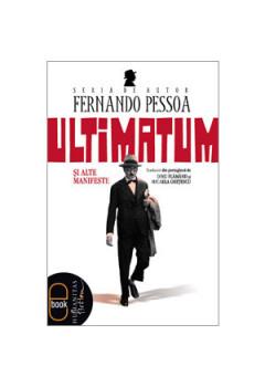 Ultimatum şi Alte Manifeste [eBook]