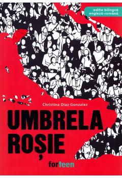Umbrela Roșie Ediție bilingvă engleză-română