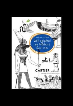 Zeii egipteni pe Înțelesul Fiului Meu