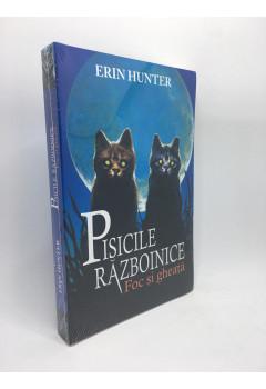 Pisicile Războinice. Foc și Gheață. Vol. 2