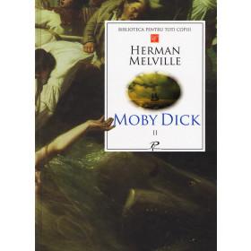 Moby Dick. Vol. 2 Biblioteca pentru toți copiii