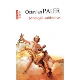 Mitologii subiective (Top 10+) [Carte de Buzunar]
