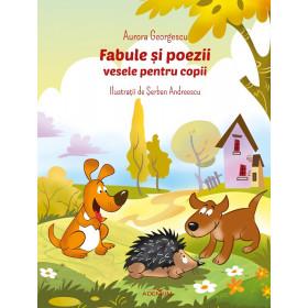 Fabule și poezii vesele pentru copii