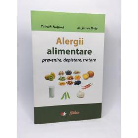 Alergii Alimentare - Prevenire, Depistare, Tratare
