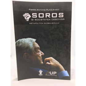 Soros si societatea deschisa