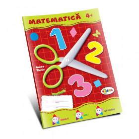 Mapa - Matematică 4+