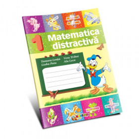Matematica distractivă cl.1