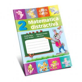 Matematica distractivă cl.2